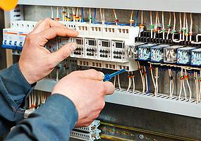 Link til elektriker husinstallasjon