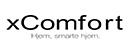 link til leverandør xcomfort