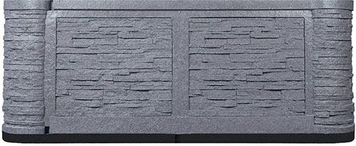 Shadowrock Gray Granite