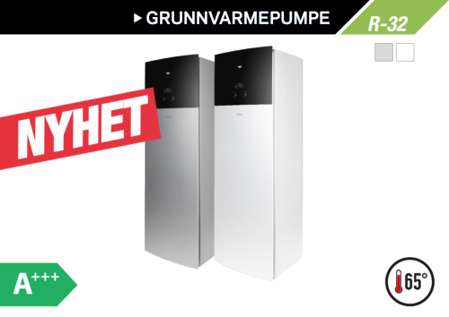 Altherma GEO 1-10kW